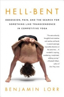 This is the welcome to the world of Bikram I've been looking for. Ripping insights into Bikram Yoga, the cult, the practice and the back-bending.    Hell-Bent: Obsession, Pain, and the Search for Something Like Transcendence in Competitive Yoga