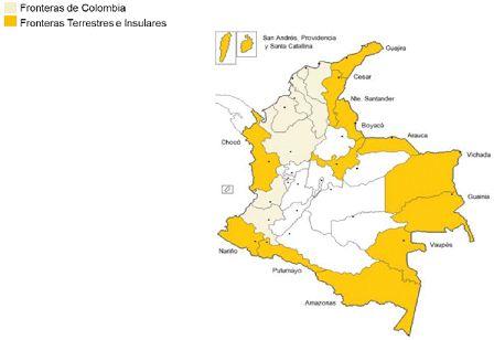 Ministerio de Relaciones Exteriores - Normograma [CONPES_DNP_3805_2014]