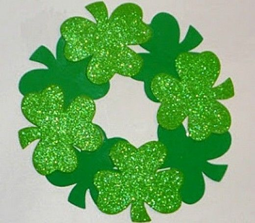 127 Best Images About St Pats Day On Pinterest