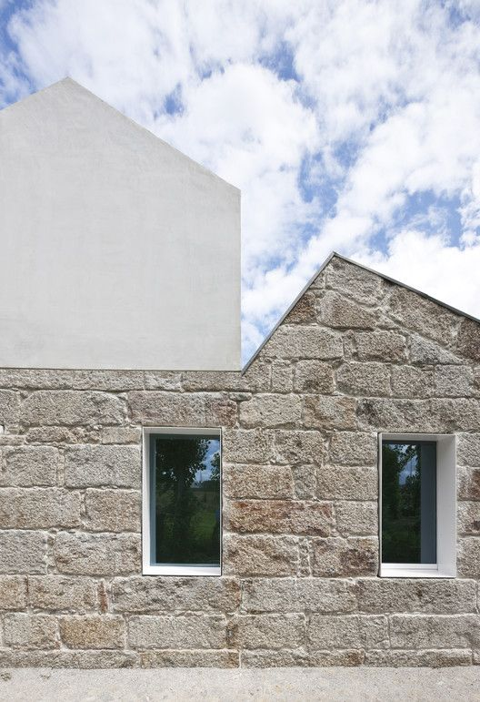 38 best LOGEMENTS images on Pinterest Facades, Architects and