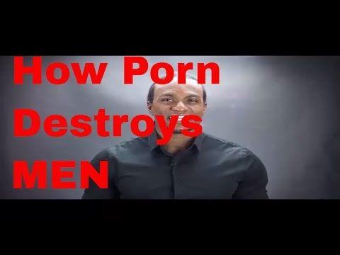 How Porn Destroys Your Manhood - YouTube