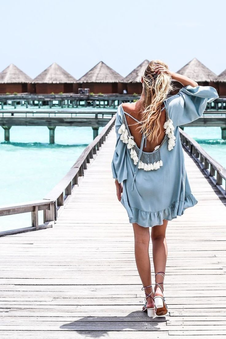 Cute beach coverup