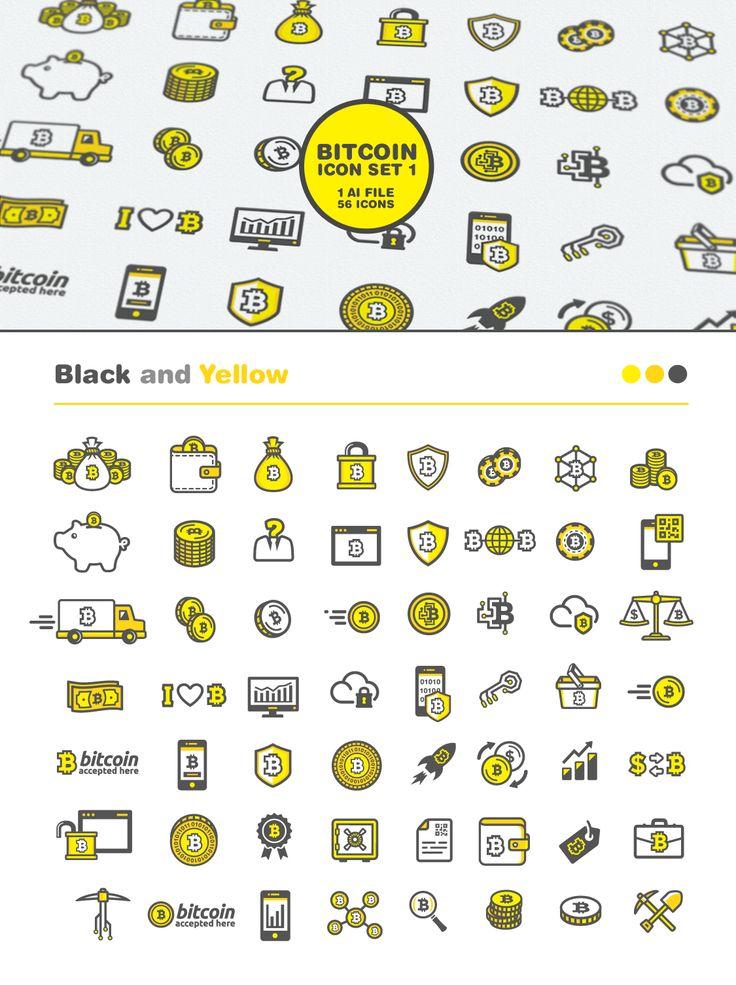 56 Bitcoin Icons - Imgur