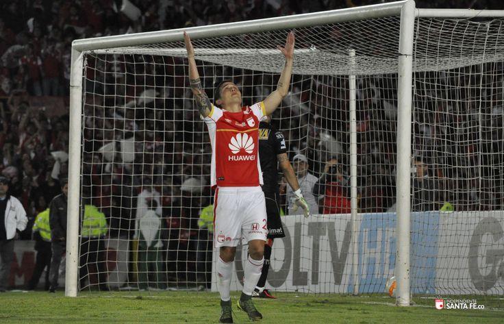 Santa Fe Campeón Sudamericana (36 de 1)