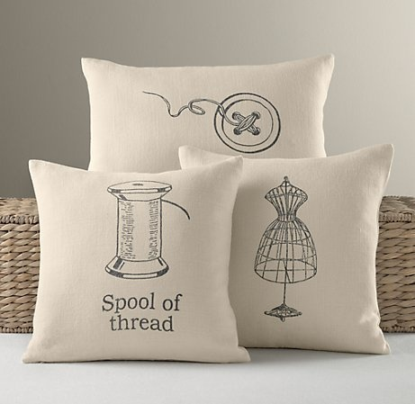 For the craft room! how cute to have these in your craft room, a must!  Over @Baby & Child.