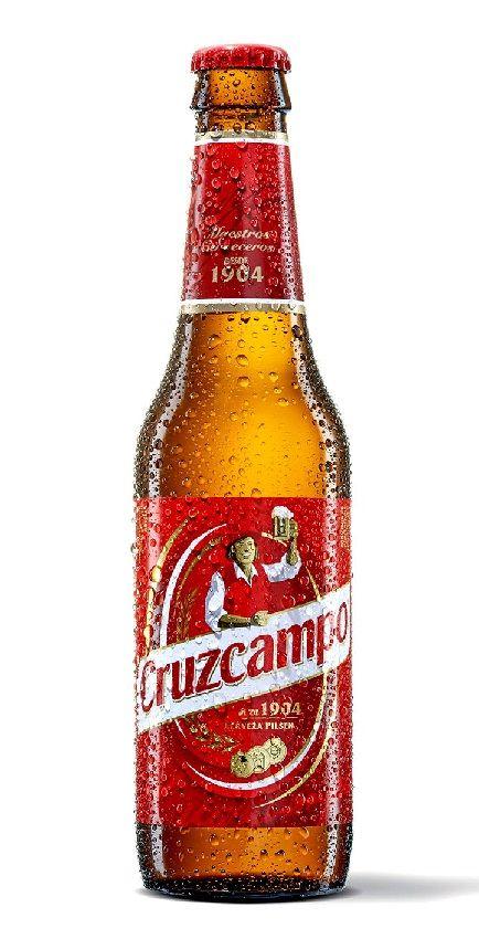 Cruzcampo (Heineken España)