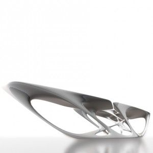 17 best images about mobiliario de dise o on pinterest for Mesa table design by zaha hadid for vitra