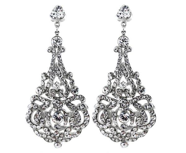 earingsStyle, Intricate Bridal, Chandelier Earrings, Chandeliers Earrings, Chand Earrings, Accessories, Bridal Earrings, 22500, Jewelry Earrings