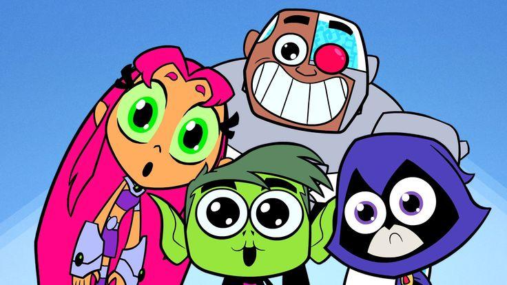 Teen Titans Go! - Appetite for Disruption DVD Review - Comic Vine
