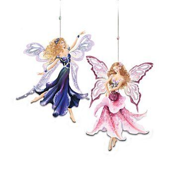 71 best 11. Christmas fairies images on Pinterest | Faeries ...
