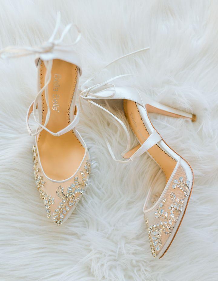 3ea334cc883d Wedding Wednesday  My Top 10 Wedding Shoes