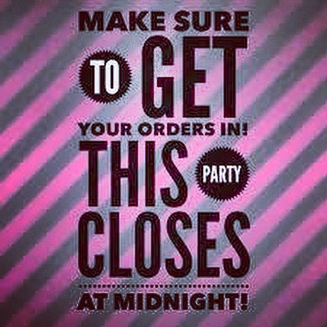 LAST CALL! This Launch Party ENDS TODAY!  Get your orders in at https://ashleyreatz.scentsy.us/?partyId=285841395  It's been a great run! Thanks for being apart of it!