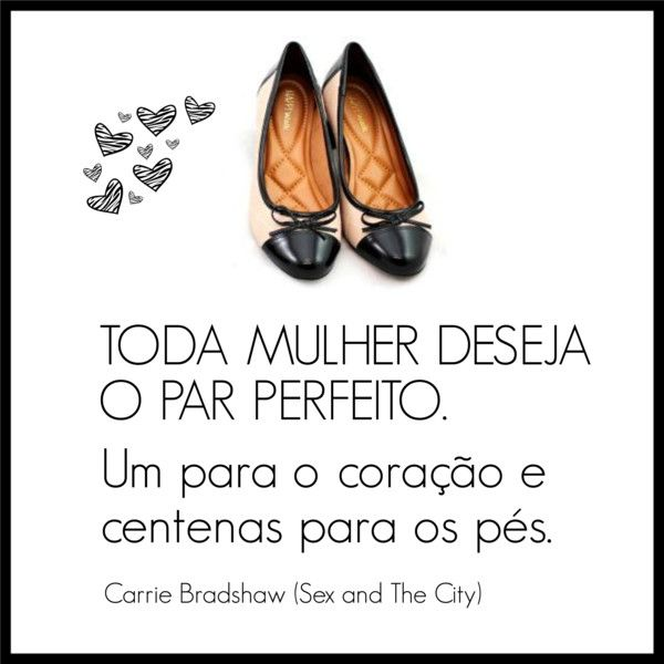 Frase de Carrie Bradshaw (Sex and The City). #frases #quotes #sexandthecity #love #amor