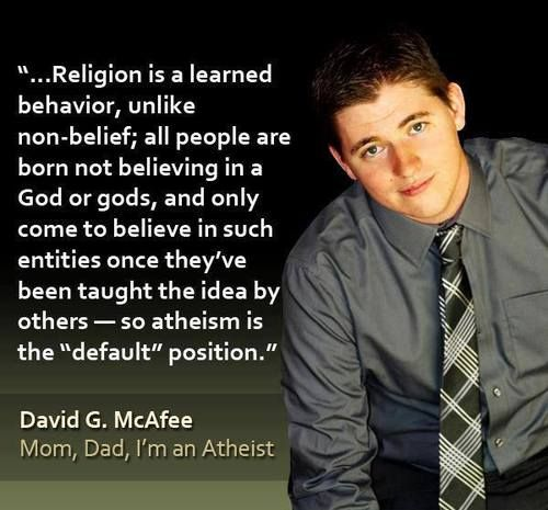 Can you explain you're religion so I can learn more about it?