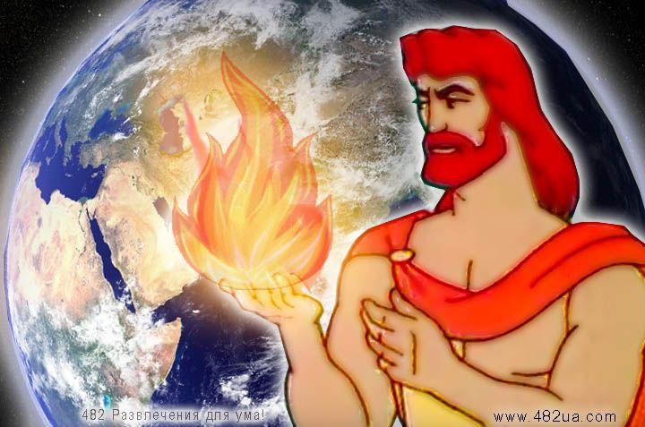 Духовность и научный атеизм (интересные факты)