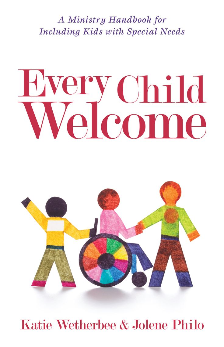 27 best Ministry to Special Needs Children images on Pinterest ...