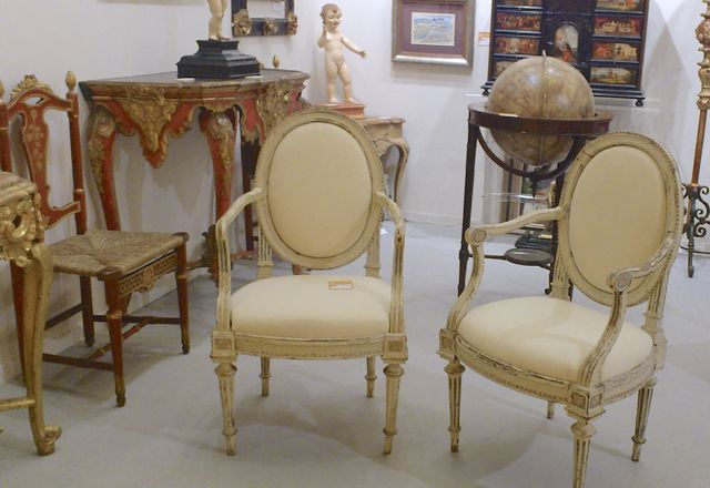 5 cosas que debes saber sobre los muebles antiguos for Muebles antiguos madrid