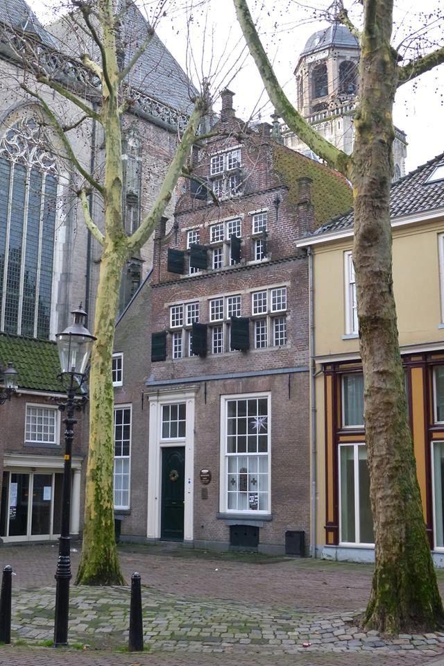 Kleine Poot, Deventer, Overijssel.