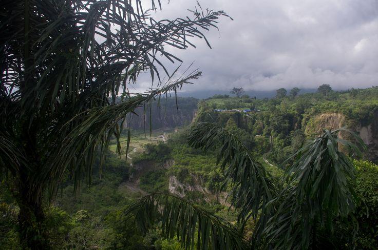 Bukkitingi, Sumatra