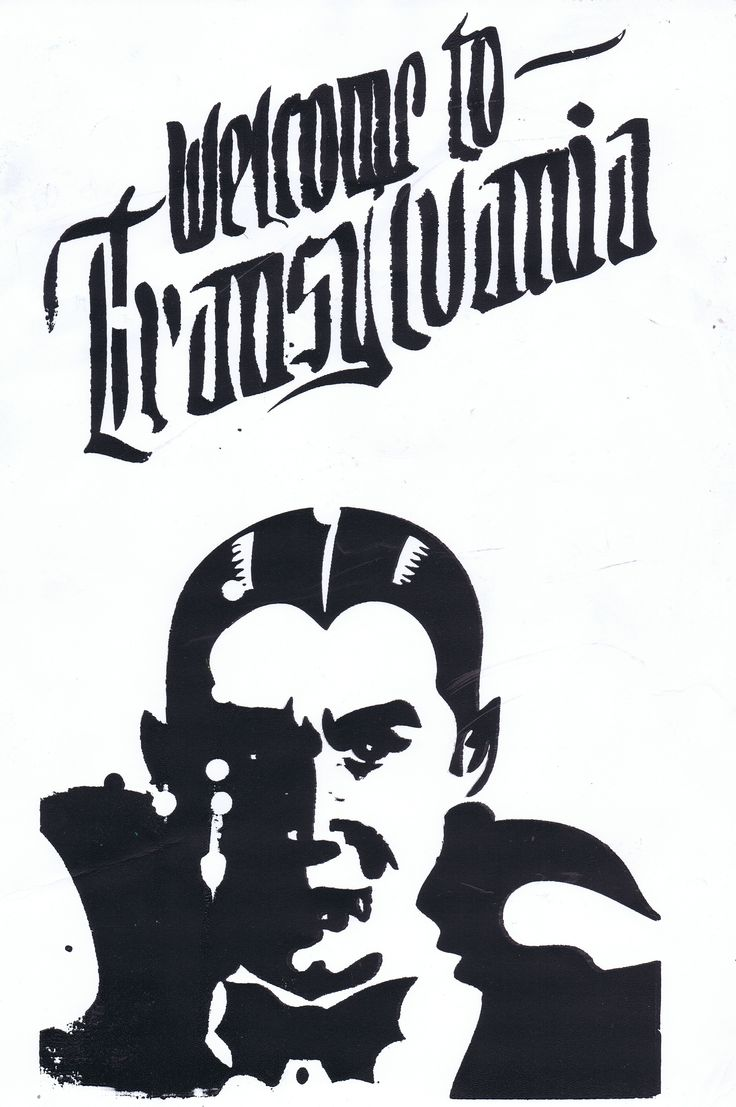Welcome to Transylvania Screen Printing  Level 3 Extended Diploma