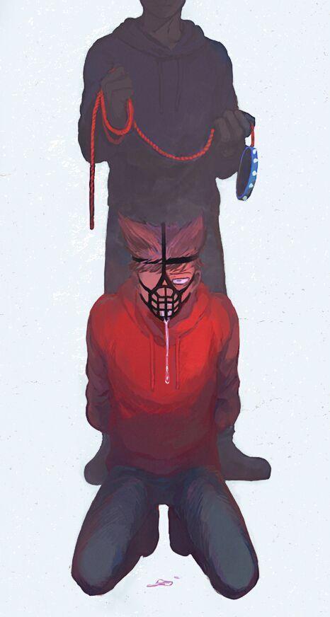 Pecadores (Comic TomTord +18) - Armas *15* | еддсворлд | Фан арт