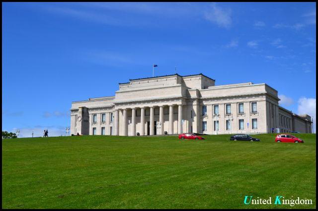 United Kingdom Travel Photography