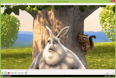 Media Player Classic Home Cinema Portable PC Software Free Download