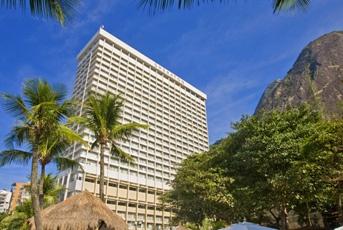 Sheraton Rio Hotel & Resort, Brazil