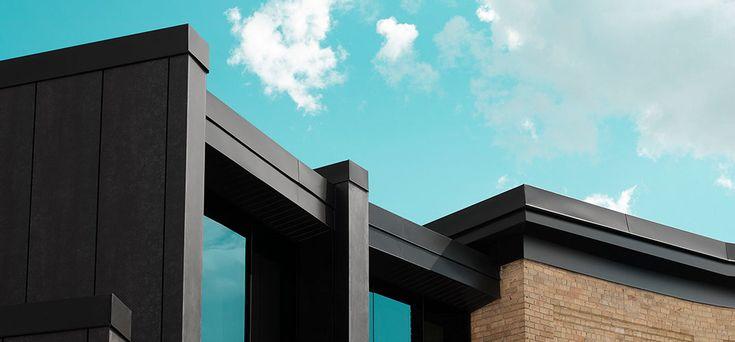 Ceramitex™ by Elemex. Roundhouse in London, Ontario.