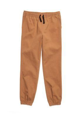 Red Camel  Ryan Woven Jogger Pants Boys 8-20
