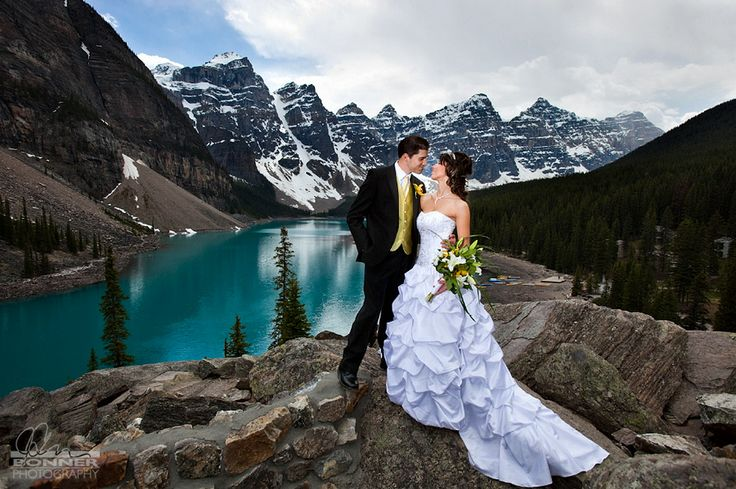 39 Best Images About Banff Wedding On Pinterest Lakes Alberta Canada And Mountain Weddings
