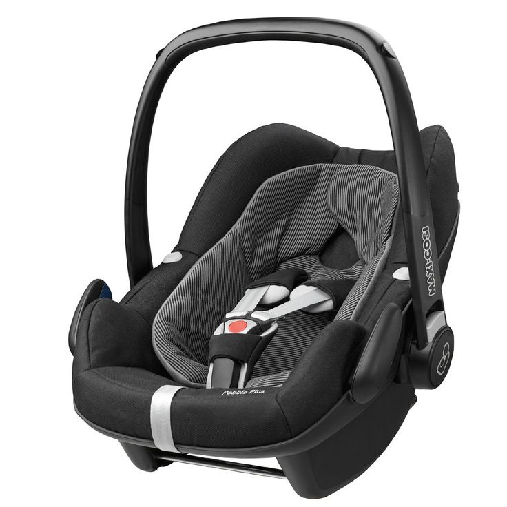 Maxi-Cosi Pebble Plus Car Seat (Black Raven)  There's a lot to find.http://www.travelsystemsprams.com/