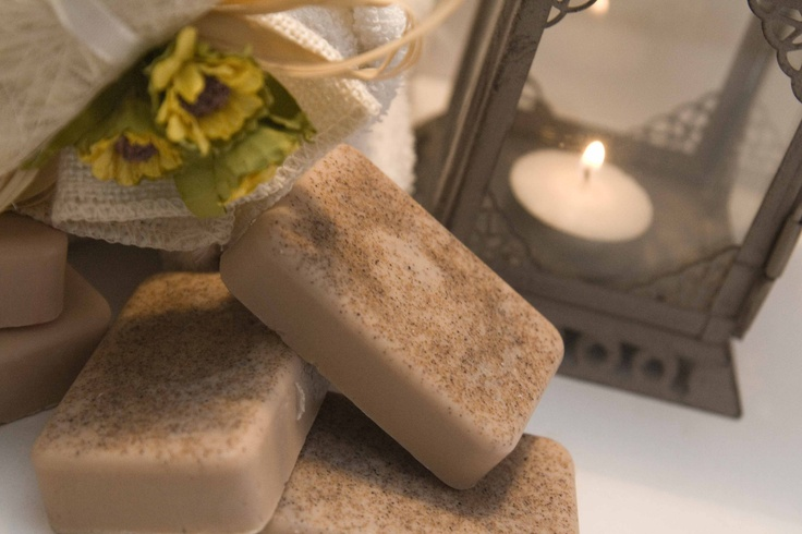 Soap - 100gm Oatmeal, $4.50