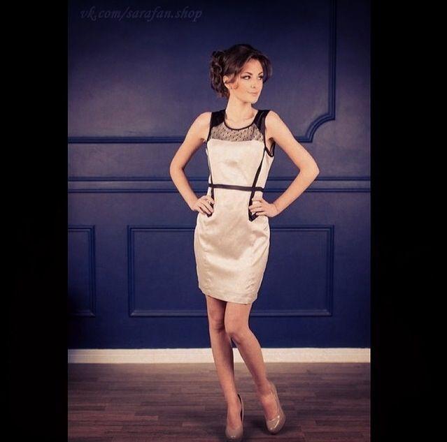 Коктейльное платье Valentino