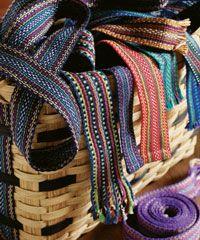 Inkle-weaving-pattern                                                                                                                                                                                 More
