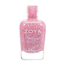 Zoya Magical PixieDust Textured Nail Polish for Summer