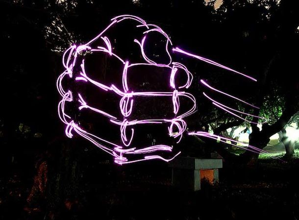 """YONG CHUN"" from shenzhen-based graffiti crew LIGHTER /// NeochaEDGE ///"