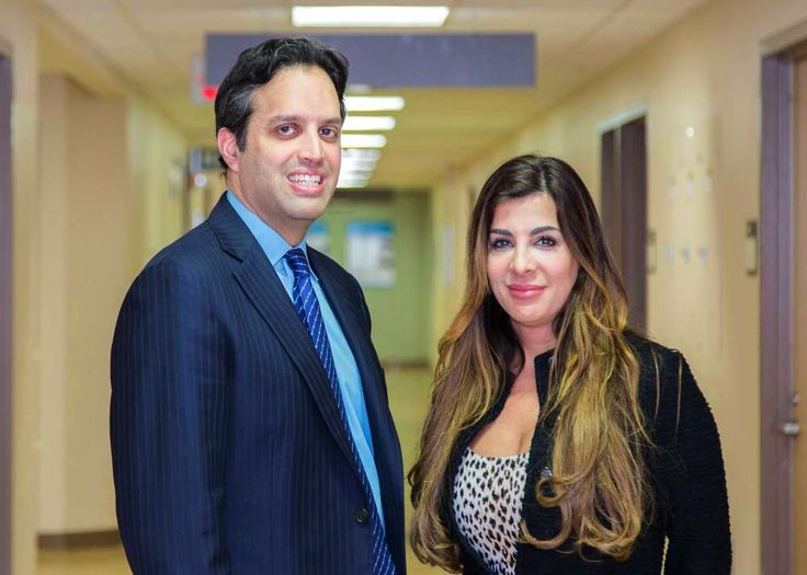 Relationship Expert And Tv Personality Siggy Flicker Found Her Medical Match In N E D S Dr