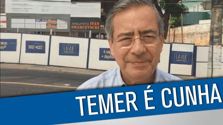 Geddel é Cunha que é Temer Quem conhece a velha turma da Friboi? Que NUNCA, JAMAIS foi do filho do Lula? Só os midiotas, os ignorantes sem leitura, os desinformados acreditam nessa falácia.  As velhas mídias golpistas - especialmente a Rede Globo - fizeram tudo pra incendiar o Brasil contra Lula, através da Friboi...que sempre foi cúimplice da Tv Globo, com suas estrelas 'fakes' e o Meirelles que é quase dono da Friboi...  Não percam, confiram neste vídeo, a VERDADE sobre a Friboi…