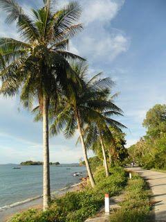Irresistible charm of Pirate Island - Ha Tien