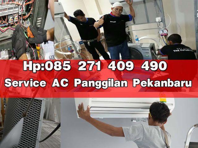 Service Ac Harapan Raya Pekanbaru