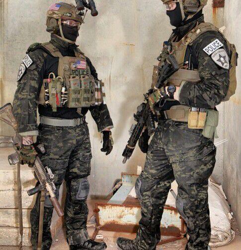 26 Best Cqb Images On Pinterest: Multicam Black Combat Suit Special Forces Operator
