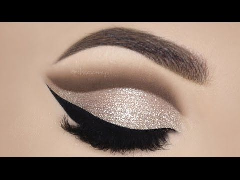 ♡ Neutral Cut Crease with Too Faced Bon Bons Palette Too Faced | Melissa Samways ♡ - YouTube #toofaced