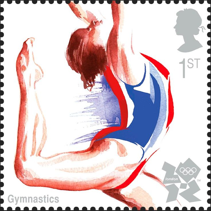 Royal Mail Special Stamps   The Olympic & Paralympic Games. Get ready for 2012