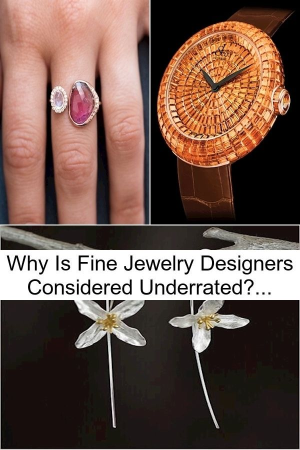 13+ What is considered fine jewelry ideas in 2021