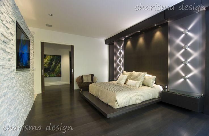 Mannington Custom Homes Show Home | Charisma, the design experience - Interior Design in Winnipeg