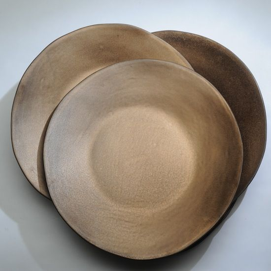 #eclectic #dreamdigs  Aura Tableware Charger Plate - NewlyWish