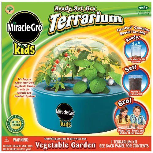 Cool Gifts For Kids | ... Unique Creative Gift For Vegetable Plant Gardeners  Kids