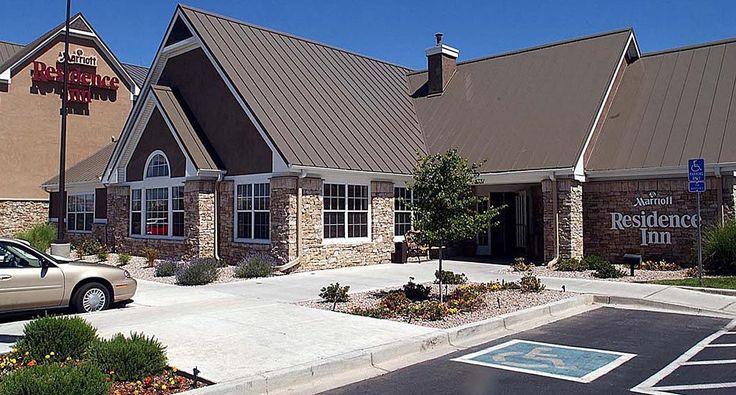 Residence Inn Albuquerque North   NM 87109