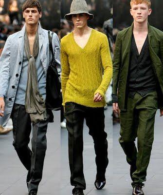 Mens Fashion 2011 Men 39 S Fashion Pinterest
